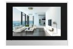 Akuvox TFE zbh. C315S *silver - with Logo* Indoor Touch Screen Android *POE*