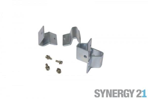 Synergy 21 LED light panel zub Montage Kit S-Winkel für V1+V2 Panel