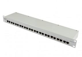 ALLNET ALL95112 / 12Port Überspannungschutz TP/ISDN/ADSL/VDS
