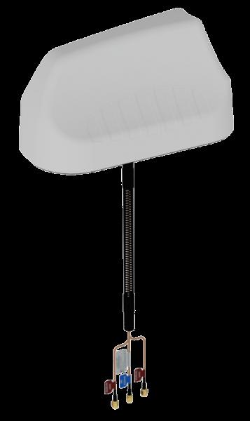 Poynting GSM-Antenne KFZ 4,0~6dbi 4G/GPS 30cm Kabel MIMO