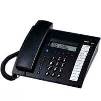 tiptel 83 Systemtelefon anthrazit S0