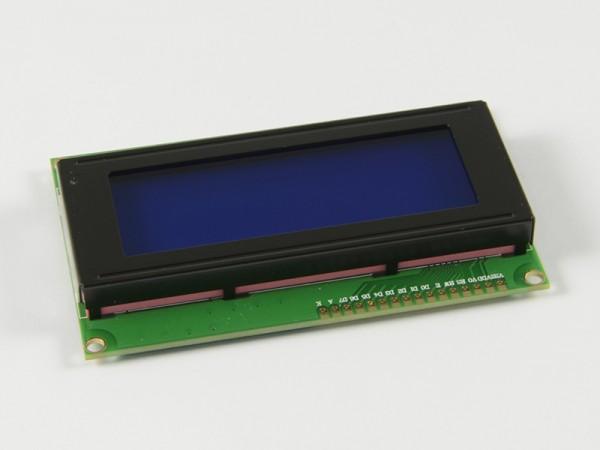 ALLNET 4duino Display Modul LCD2004 mit I2C