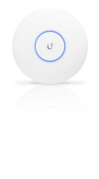 Ubiquiti UniFi AP, AC Wave 2, High-Density, 4x4 MU-MIMO, 2,4