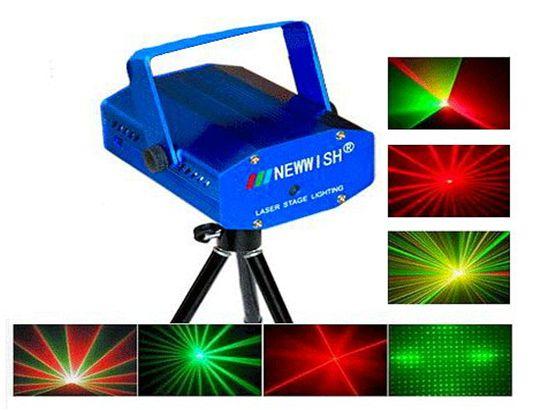 81593 synergy 21 led party laser led dekoartikel for Dekoartikel party