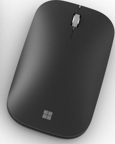 MS Surface Zubehör Mobile Mouse *schwarz*