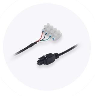 Teltonika Accessories · Anschlusskabel für RUTxxx, TRBxxx