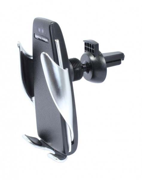 Synergy 21 KFZ-Smartphonehalter mit wireless charging Funktion