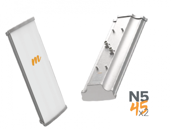 Mimosa N5-45x2 Sector Antenne