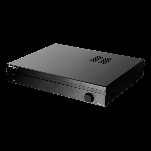 Soundvision TruAudio Einkanall Subwoofer Verstärker / TRU-S350XI
