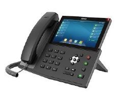 Fanvil SIP-Phone X7C High-end enterprise phone