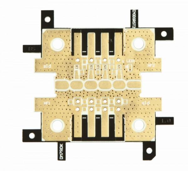 ALLNET Brick'R'knowledge Platine GHz EMODGRST2