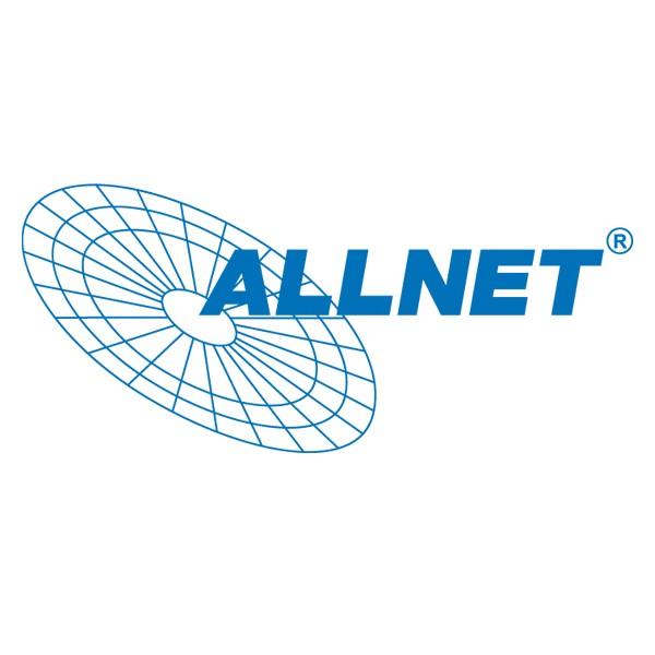 ALLNET Medien Konverter 10/100BaseTX zbh. 5V Netzteil für ALL-MC1xx-Serie