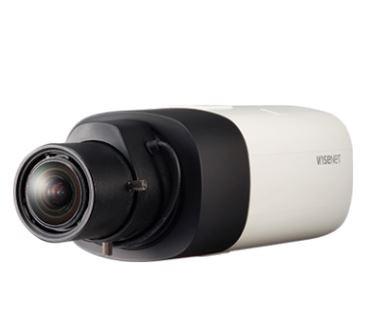 """Hanwha Techwin IP-Cam Box """"X-Serie XNB-8000P"""