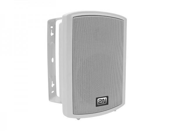 2N Audio SIP Speaker white