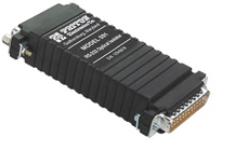 Patton 590 RS-232 TO RS-232 OPTO ISOLATOR