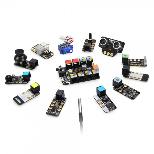 Makeblock-Inventor Electronic Kit
