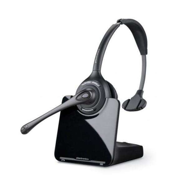 Plantronics DECT CS510 Headset Überkopfbügel Monaural