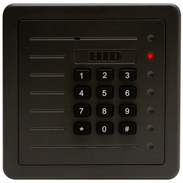 HID Kartenleser ProxPro® Proximity Reader 5355