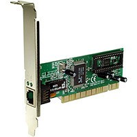 ALLNET ALL0119B / NIC 10/100 MBit PCI Desktop