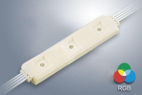 Synergy 21 LED Flex Modul länglich RGB V2