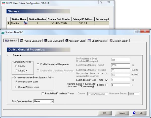Red Lion SXIPM-DNP3-1 / IPm Add-on Application-DNP3 Add-On