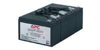 APC USV, zbh.RBC 8 Ersatzakku für SU1400RMINET
