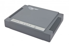 ALLNET ALL-BM100VDSL2 / VDSL2 Bridge Modem mit Vectoring