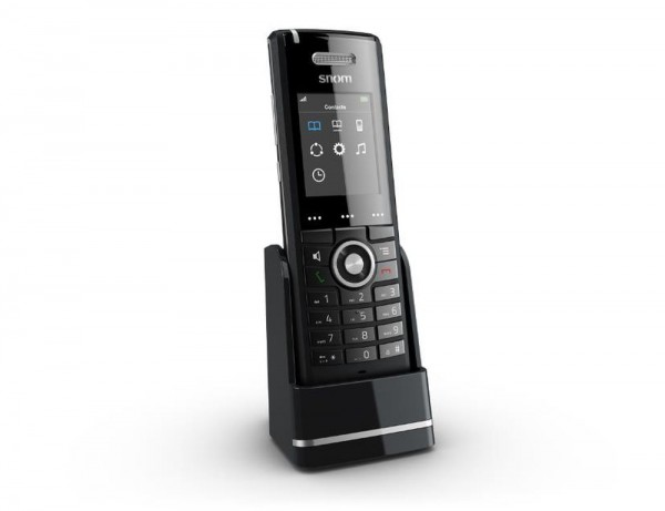 SNOM M85 DECT Handset IP65