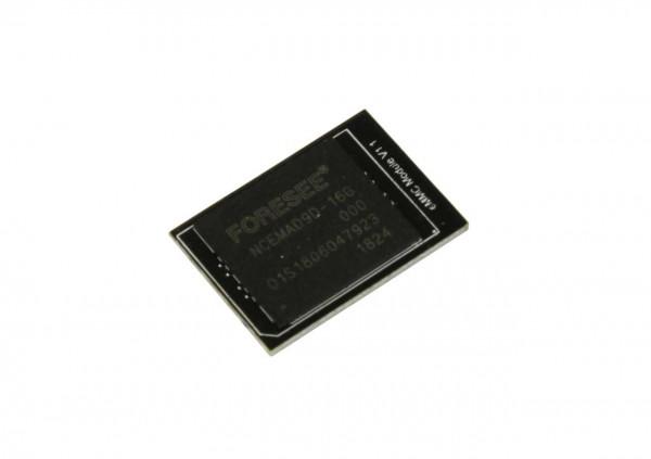 Rock Pi 4 zbh. EMMC 5.1 128GB passt auch für ODroid, Raspberry ( mSD Adapter) etc.