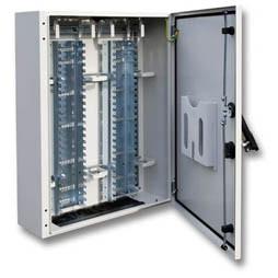 LSA+ TK Verteilerkasten, Box TWL1350, für 1350DA, Montagewanne