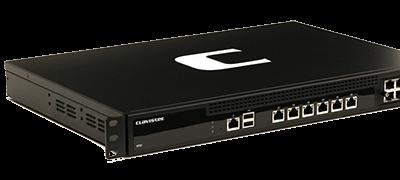 Clavister W30 Firewall + 12M Wartung mit UTM Features