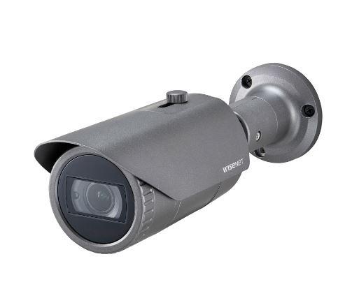 """Hanwha Techwin IP-Cam Bullet """"Q-Serie"""" QNO-6010R"""