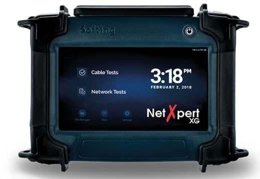 softing(Psiber) NetXpert XG bis 10GBits/s, *Promo bis 15.08.2020, Promocode:226521HM202