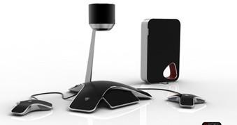 Polycom IP Conference Phone CX5500 RoundTable 360° LYNC_USB/LYNC