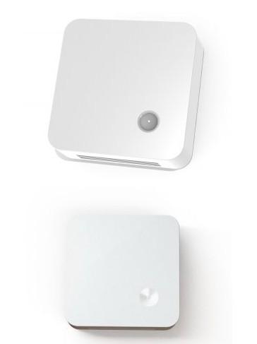 LoRa ELSYS LoRAWAN ERS SOUND Sensor - Raumsensor für Temperatur, Luftfeuchtigkeit, Licht, Bewegung und Schall