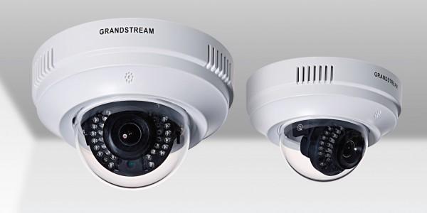 Grandstream IP-Cam GXV-3611 IR Dome-Kamera für den Innenbereich