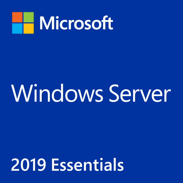 MS-SW Windows Server 2019 Essentials - deutsch