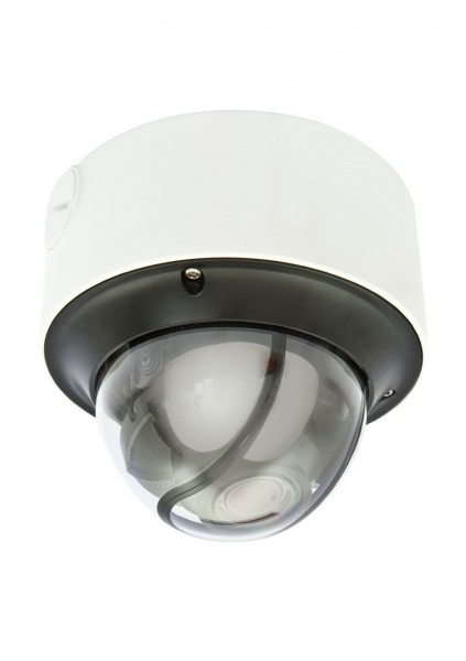 ALLNET ALL-CAM2386-LEFN / IP-Cam 2 MP Outdoor Dome Full HD IP