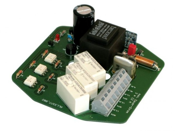 ALLNET ALL3377 / Narrowband Powerline Einbaurelais 3-phasig 16A