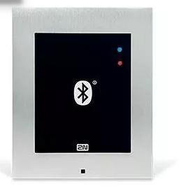 2N Access Control - Kartenleser Bluetooth