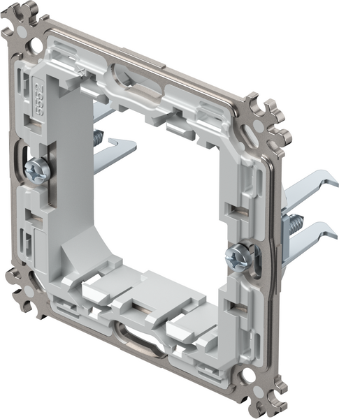 TEM Serie Modul Montageträger MOUNTING FRAME METAL WITH CLAW