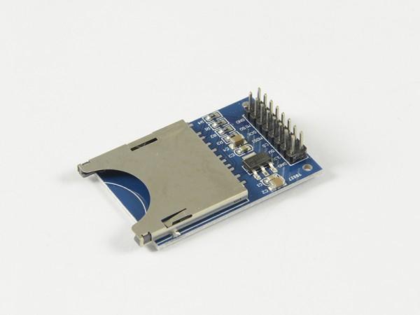 ALLNET 4duino SD-Kartenleser Modul