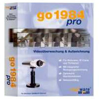 Logiware go1984 Ultimate Videoüberwachungssoftware