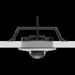 Axis Zubehör Deckeneinbauset T94C01L für M42-Serie, Companion Dome Mini LE Indoor