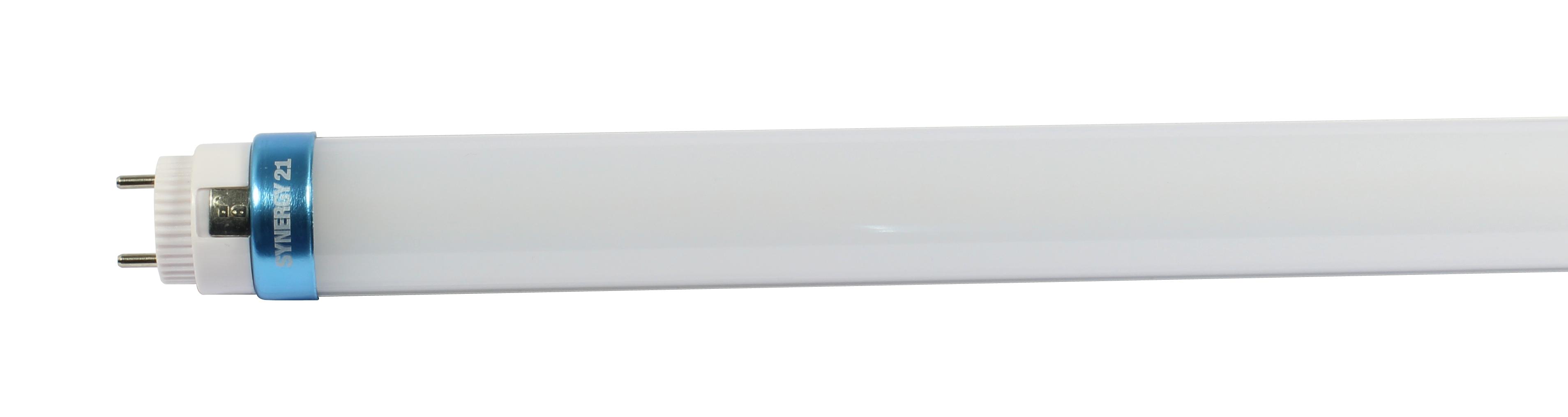 136955 synergy 21 led tube sl t8 serie 60cm kaltwei vde led tubes r hren led. Black Bedroom Furniture Sets. Home Design Ideas