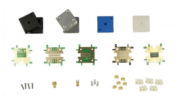 ALLNET Brick'R'knowledge GHz DIY Set