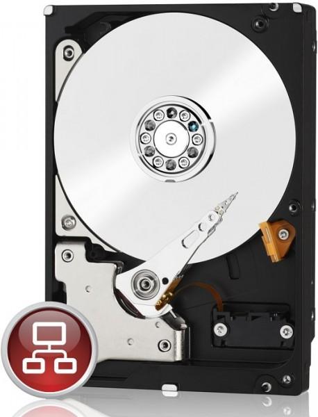 HDS Western Digital Festplatte 4000GB Red *24/7*