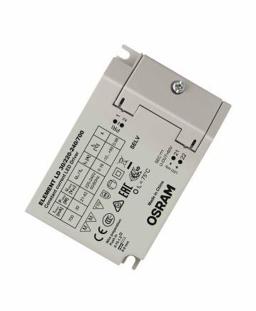 Osram Netzteil - CC Driver 700mA, 21~42V Element