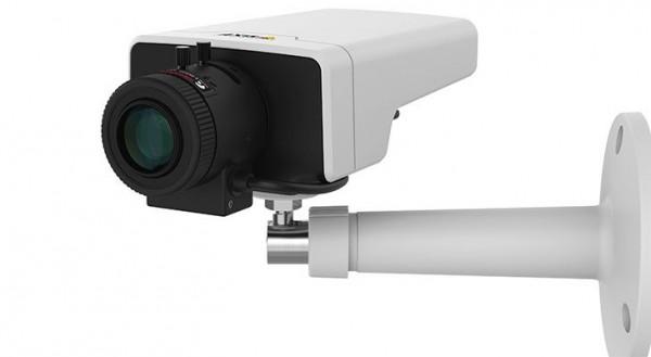 Axis Netzwerkkamera Box-Typ P1367 5MP