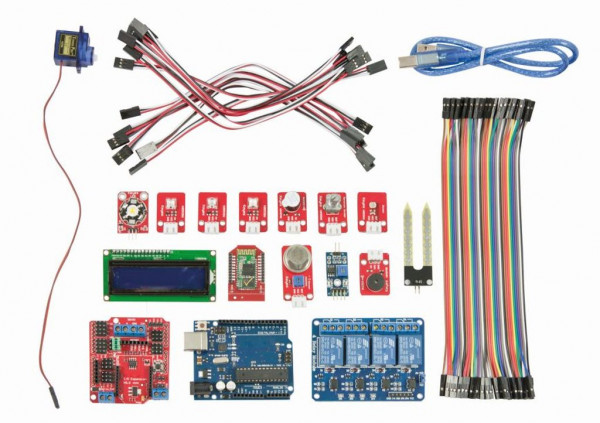 ALLNET 4duino Smart Home Kit UNO R.3